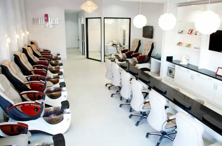 Nail Salon Foothill Ranch 113